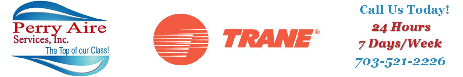 Trane Commercial by Perryaire
