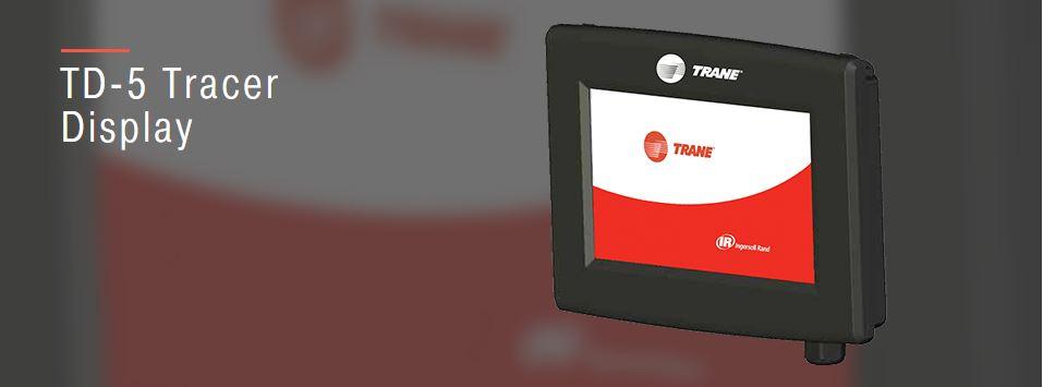 td-5 tracer